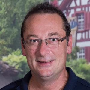 Roger Stocker